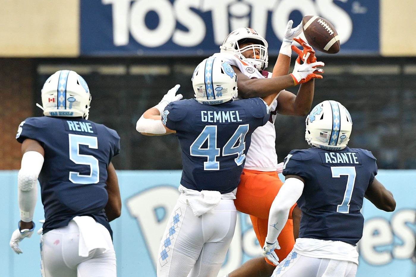 UNC Football vs. Florida State: Three Things to Watch