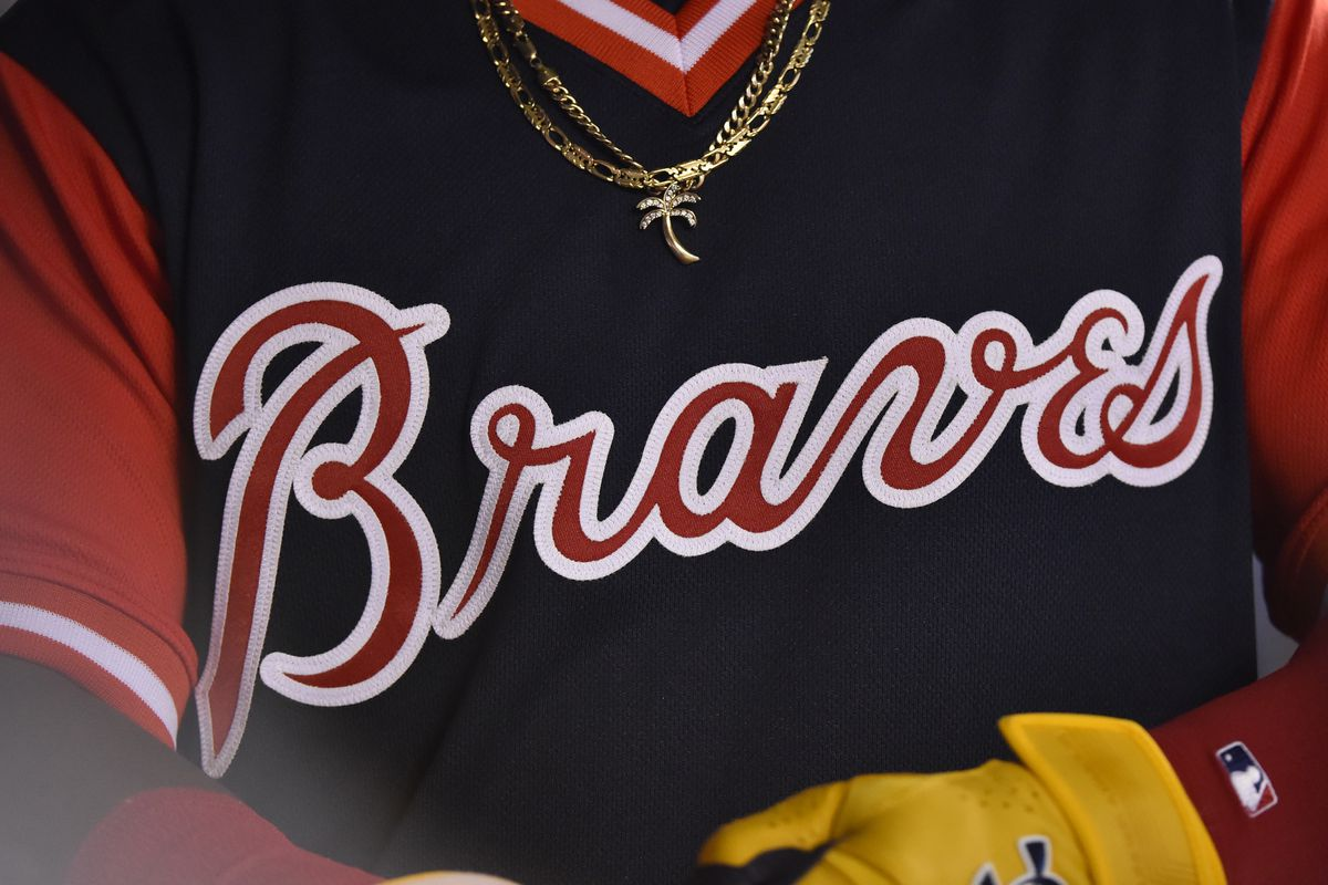 Atlanta Braves Set To Unveil Refreshed Uniforms At Chop