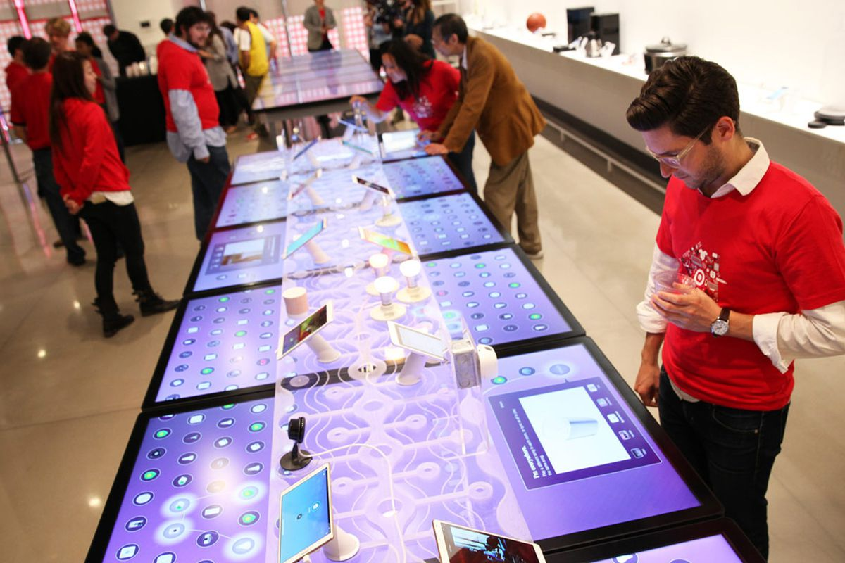 Inside Target's Tech Funhouse and Search for Its Next Billion-Dollar Business