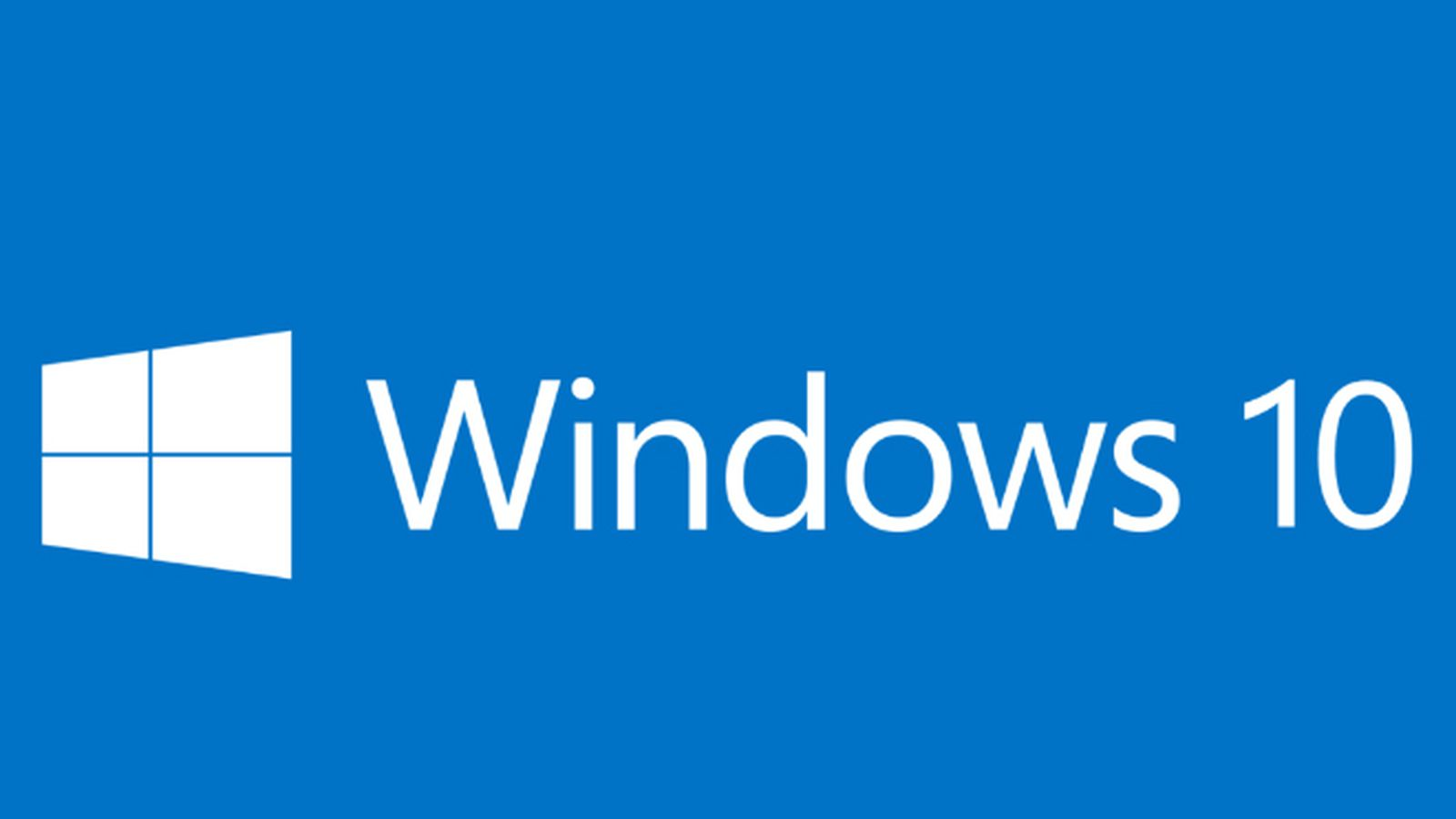 Microsoft Giving away When the Next Windows 10 Is Published