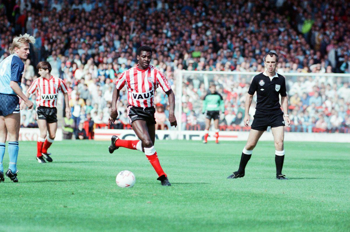 Sunderland 1989