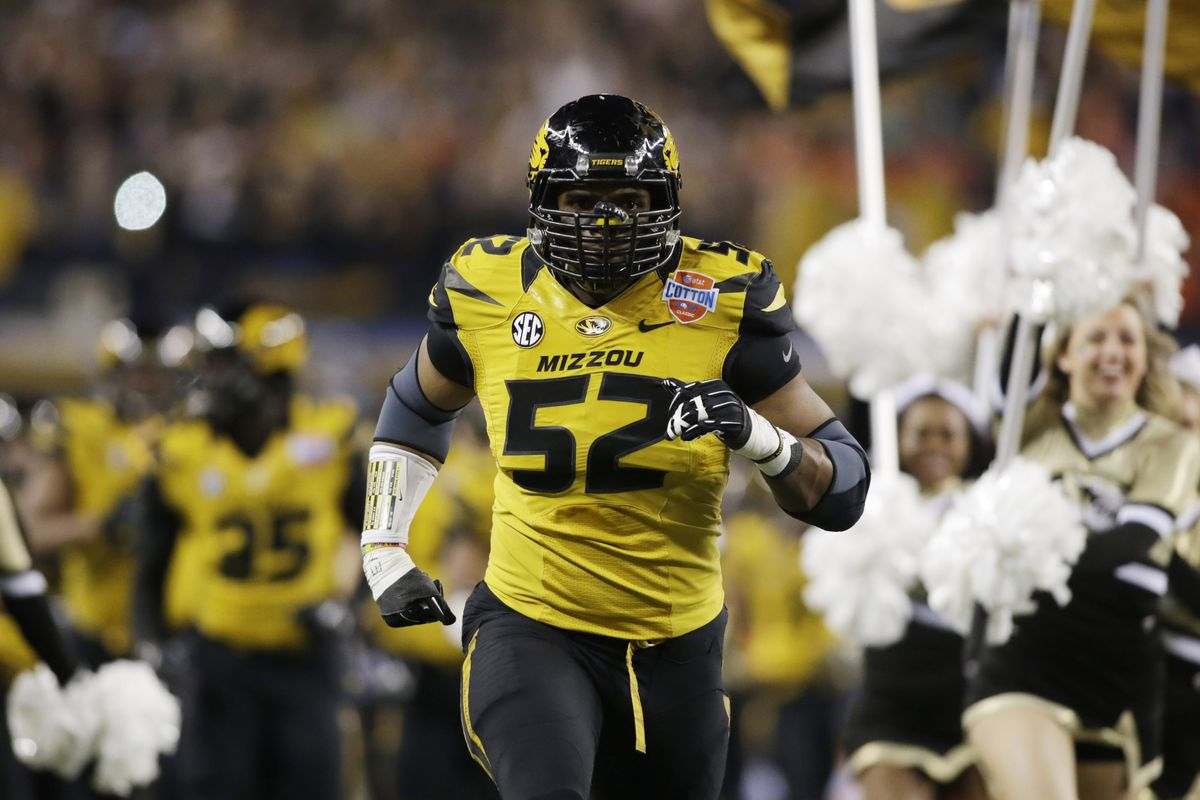 Would drafting Michael Sam take the heat off the Kluwe investigation?