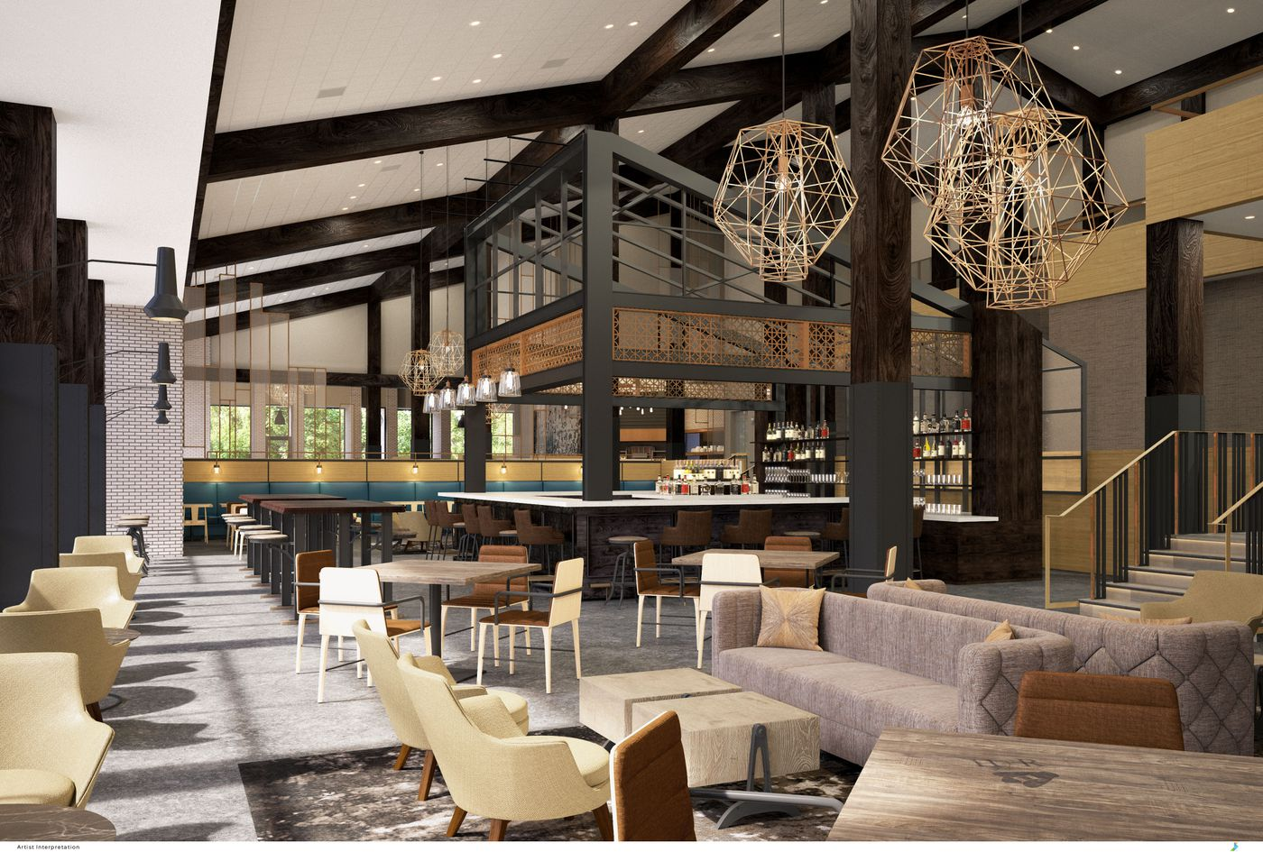 Updates On Upcoming Chicago-Area Restaurants & Bars, Spring 2017