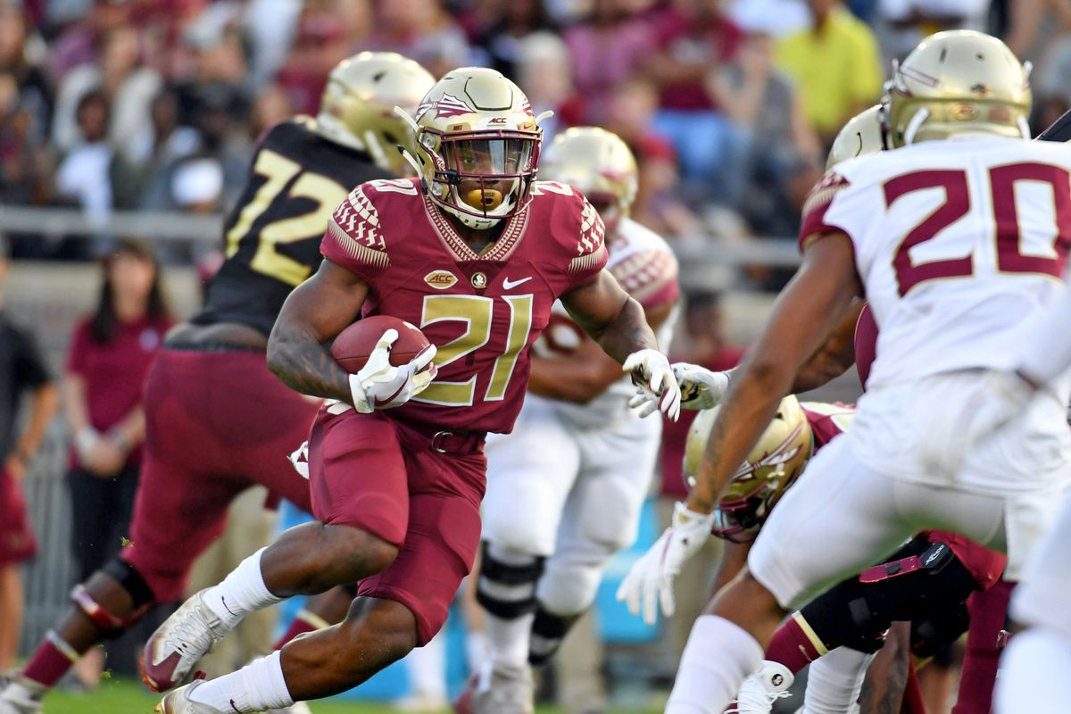Nole fans have been clamoring for chances to get to know the new iteration of Florida State football Spring practices open to the public drew a