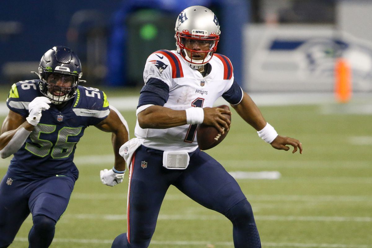 Let's talk about 'Why didn't the Patriots sign Cam Newton sooner?' - Pats  Pulpit