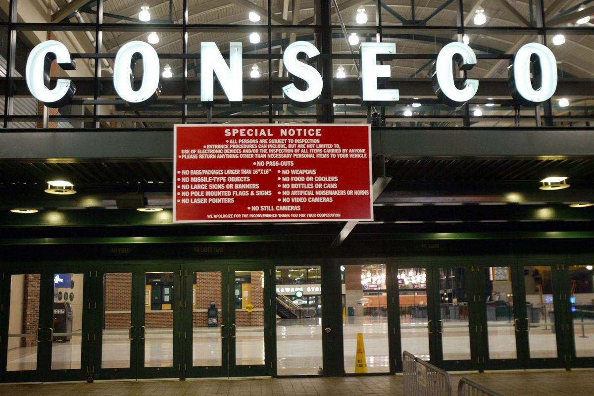 Conseco Files For Chapter 11 Bankruptcy Protection
