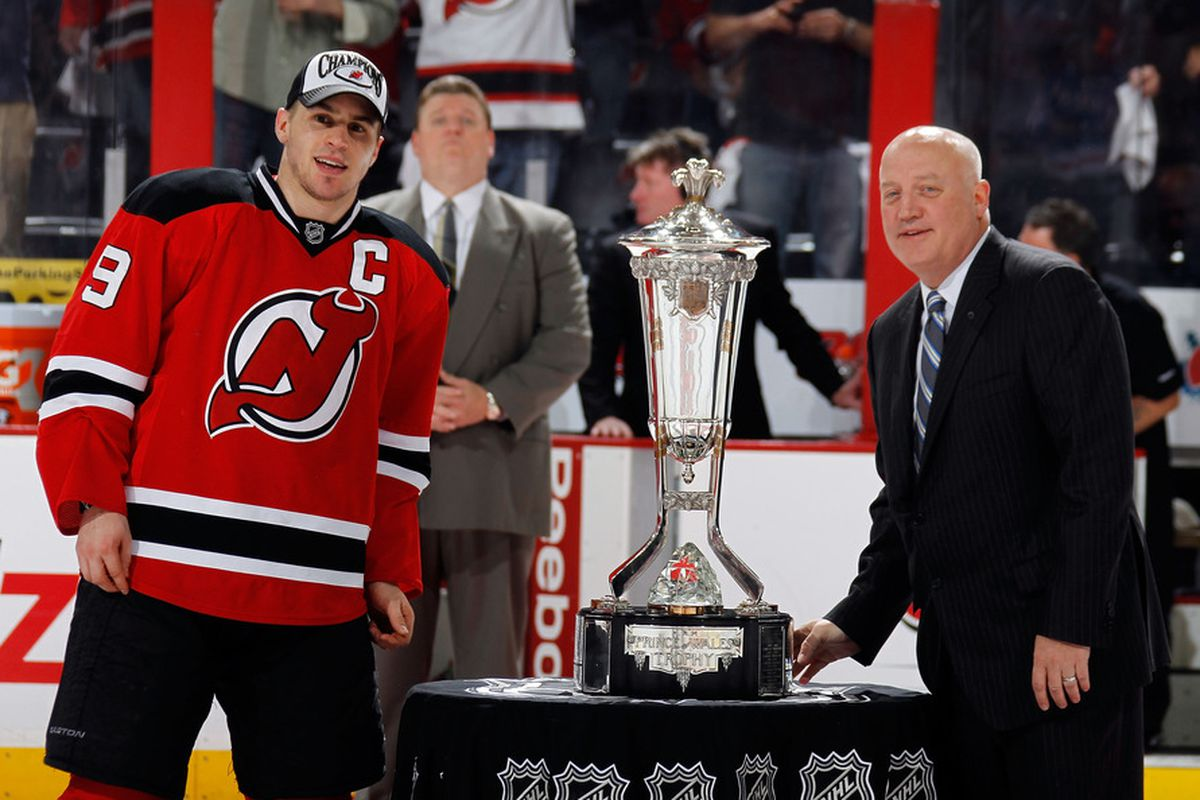 58e781d7f34 New Jersey Devils vs. Los Angeles Kings: The 2012 NHL Stanley Cup Finals  Preview