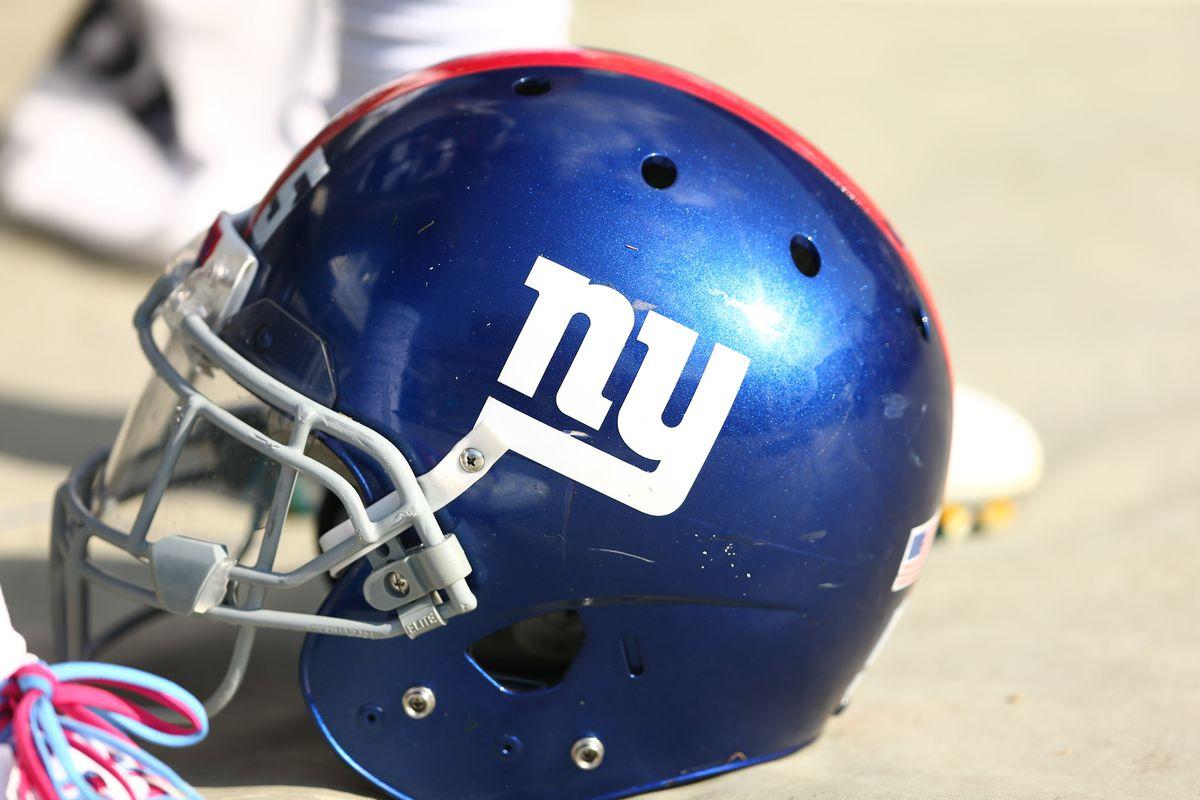 NFL: New York Giants at Carolina Panthers