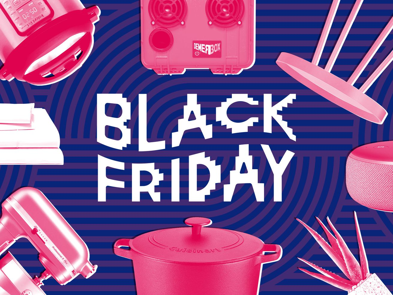 Shop the best early Black Friday deals at Amazon, Target, and more