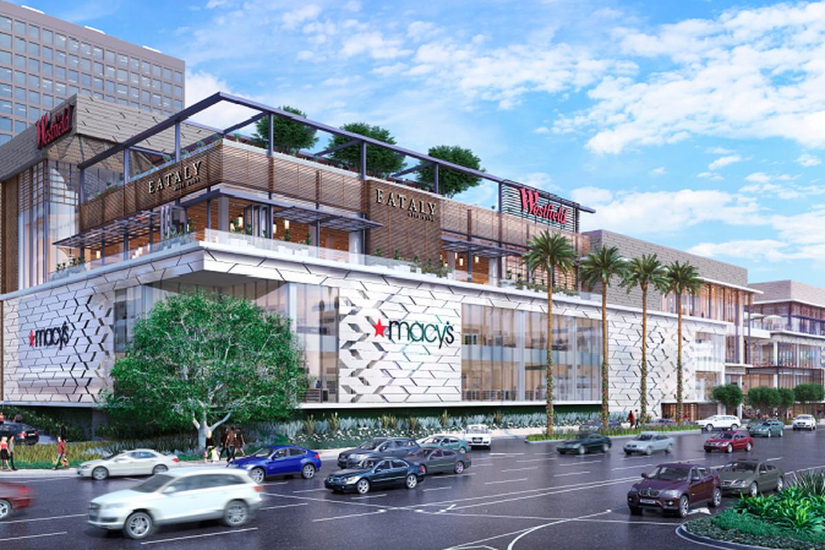 Century City S Rocky Road To Restaurant Success Eater La