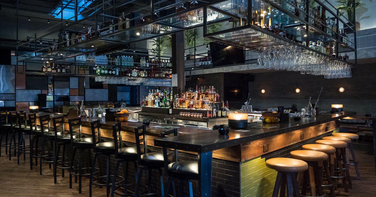 Take A Look Around Wynwood S Splashy New Drinking Den