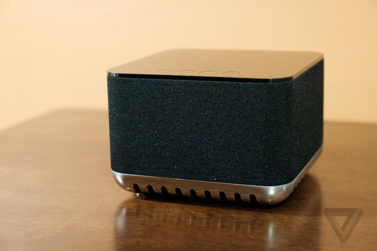 Can this tiny Bluetooth speaker replace your whole home stereo