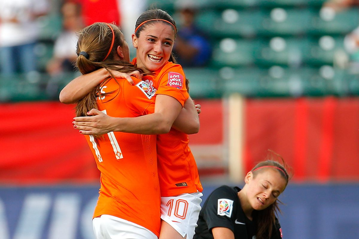 Women s World Cup 2015  Full results and bracket following USA s WWC triump 74bc63f03