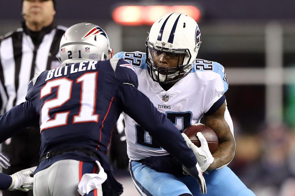 brand new 223b9 aee25 Report: Titans to sign CB Malcolm Butler to 5-year, $61 ...
