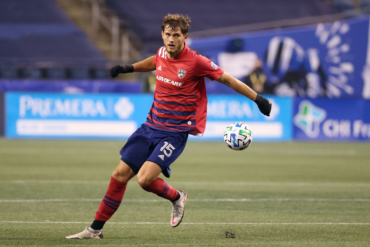 FC Dallas v Seattle Sounders: Western Conference Semifinals - MLS Cup Playoffs