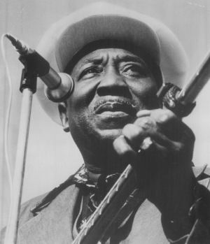 Muddy Waters | SUN-TIMES FILE PHOTO