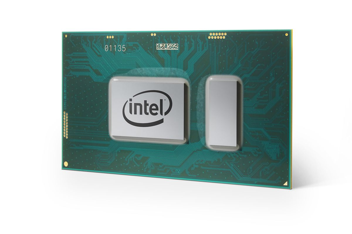 Intel's 8th Generation Branding Misleading