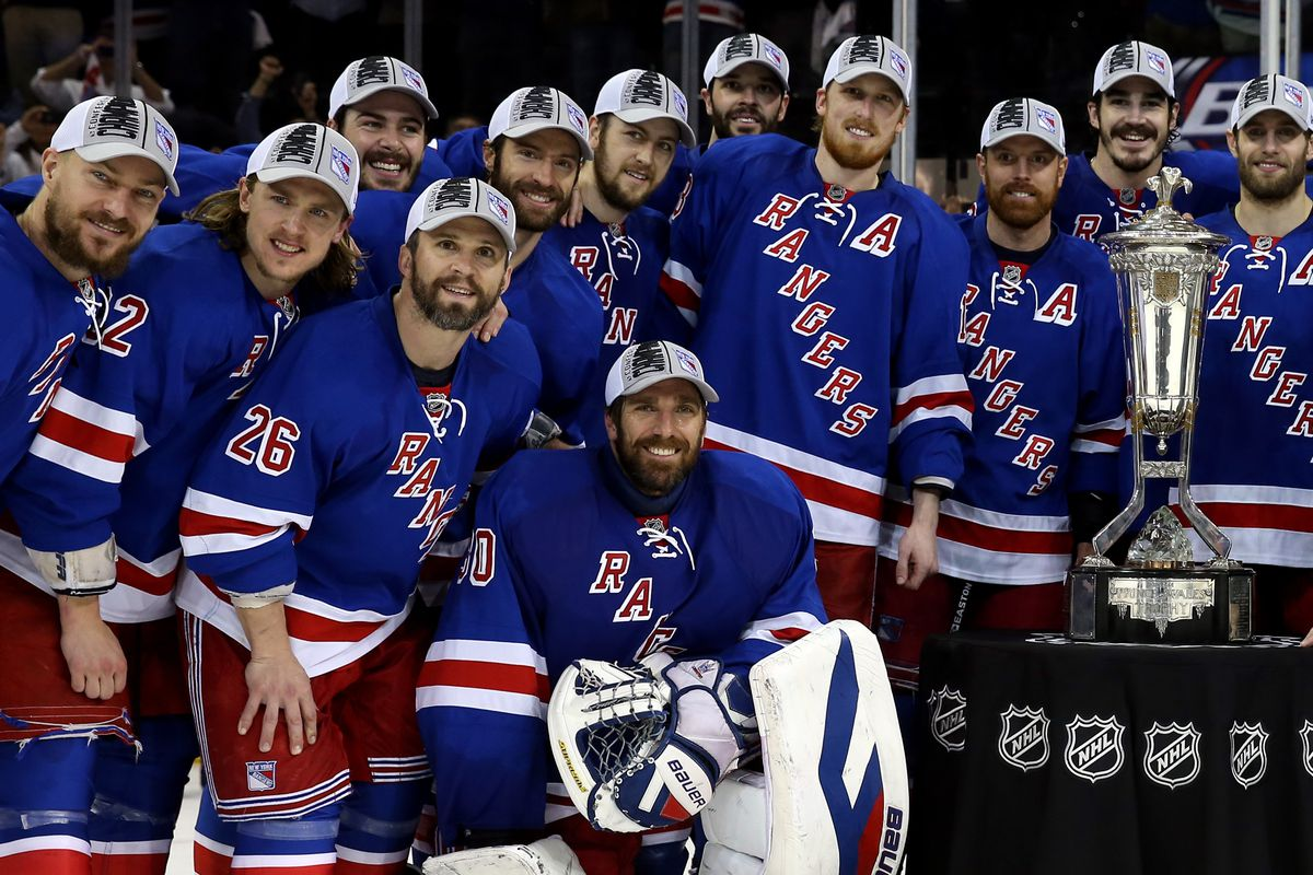 2014 Stanley Cup Final Preview  Q A with Blueshirt Banter - Jewels ... 20f1460d4
