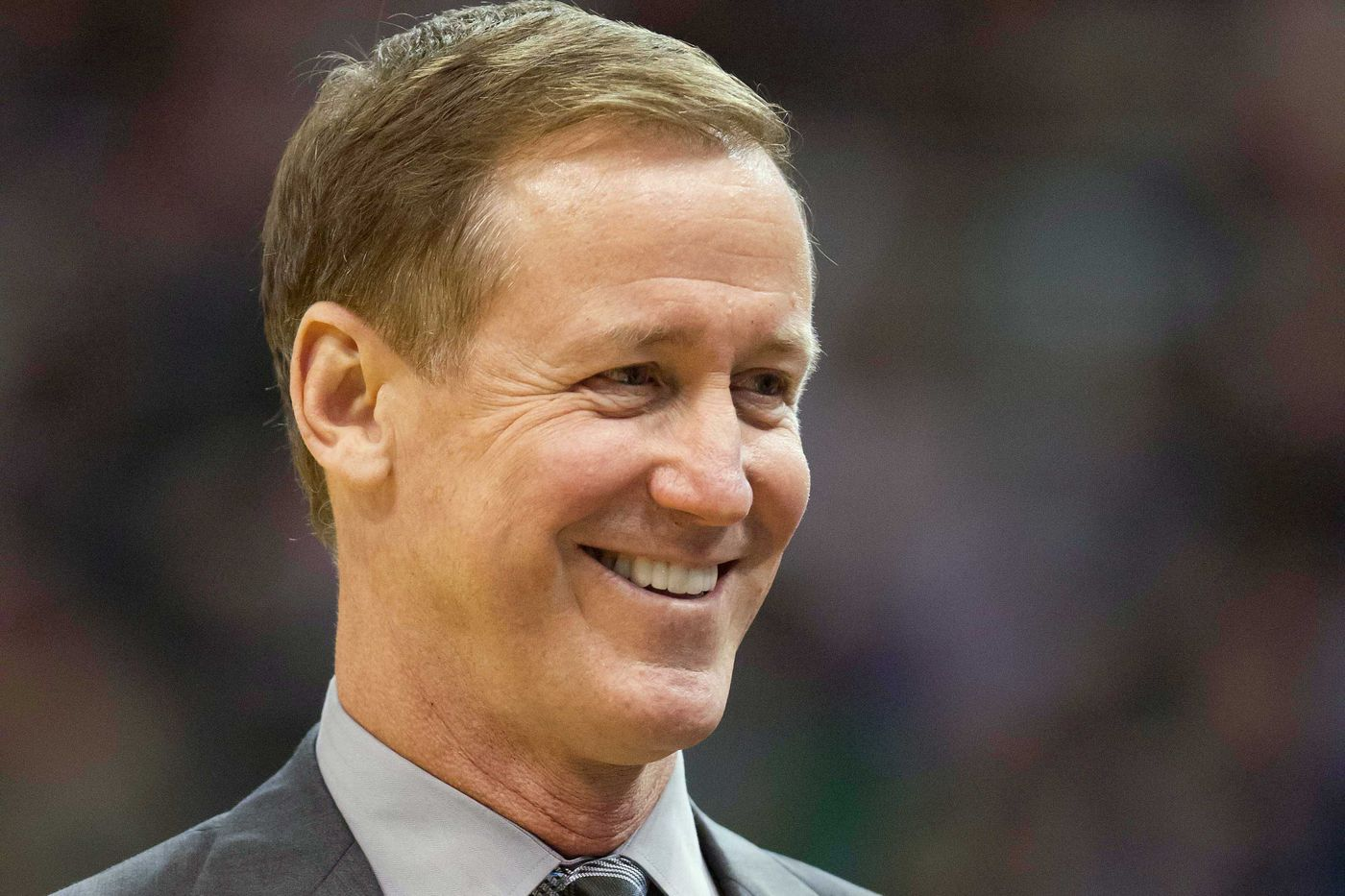 Portland Trail Blazers Head Coach Terry Stotts is a Heck of a Nice