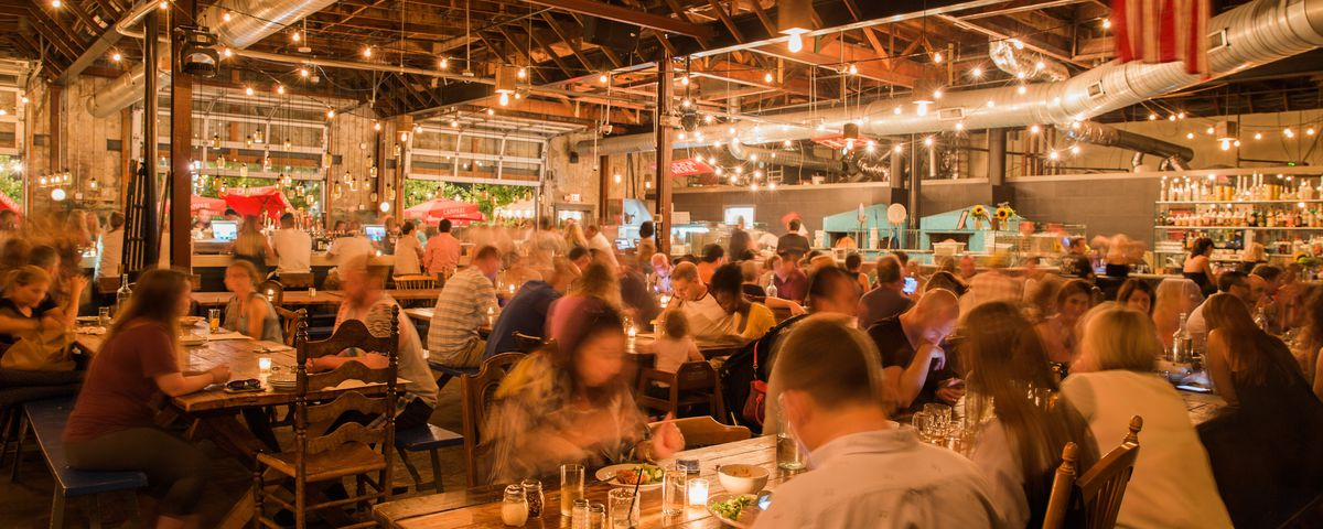 Asbury Park Has Improbably Become The Jersey S Hottest Dining Destination