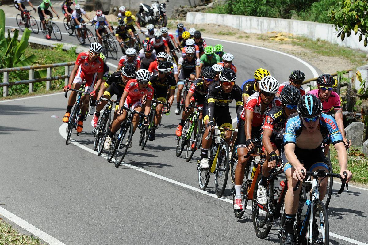 2016 Tour de Singkarak - Stage 3