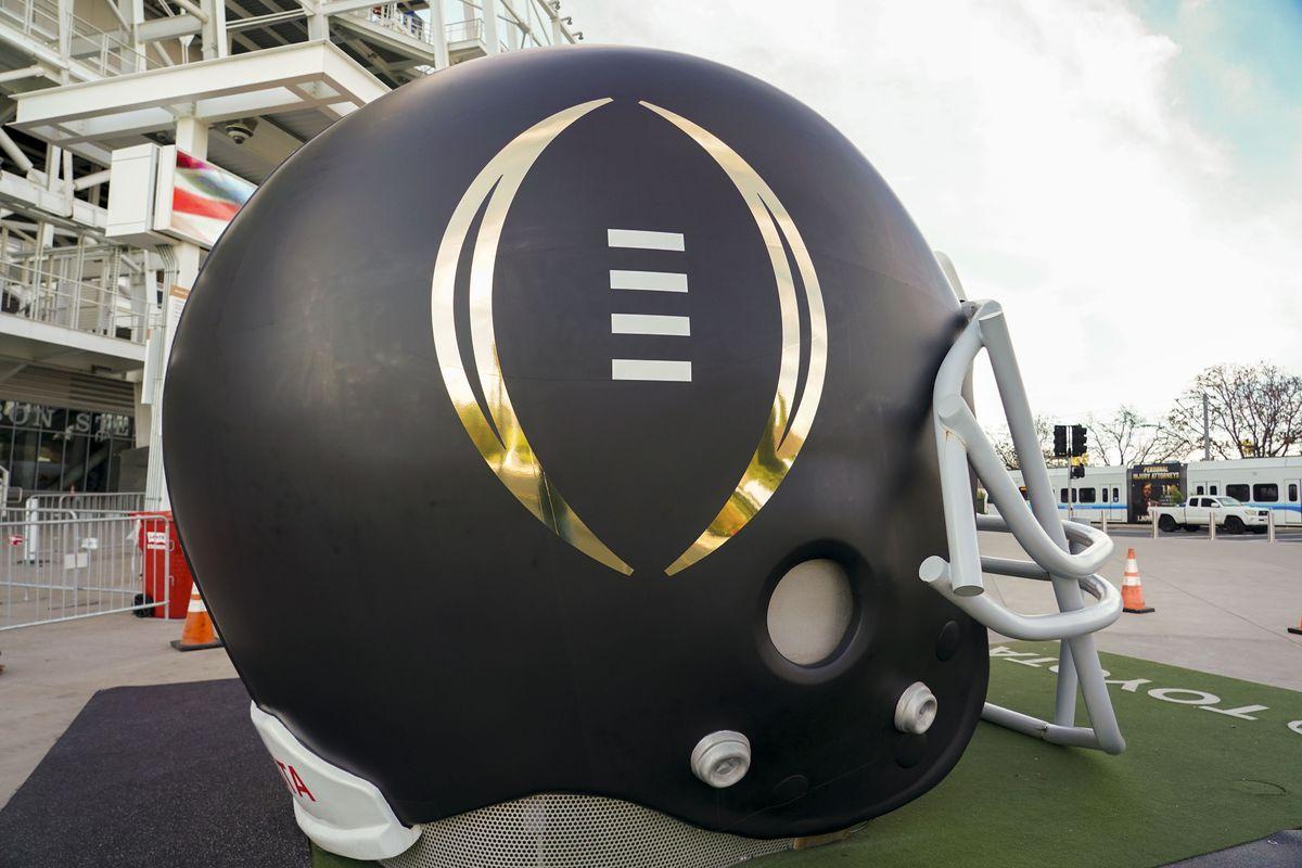 NCAA Football: College Football Playoff-City Views