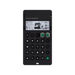 The Pocket Operator series may be all exposed circuit boards, but Teenage Engineering is also offering a case that'll make the devices more robust and include more tactile buttons.