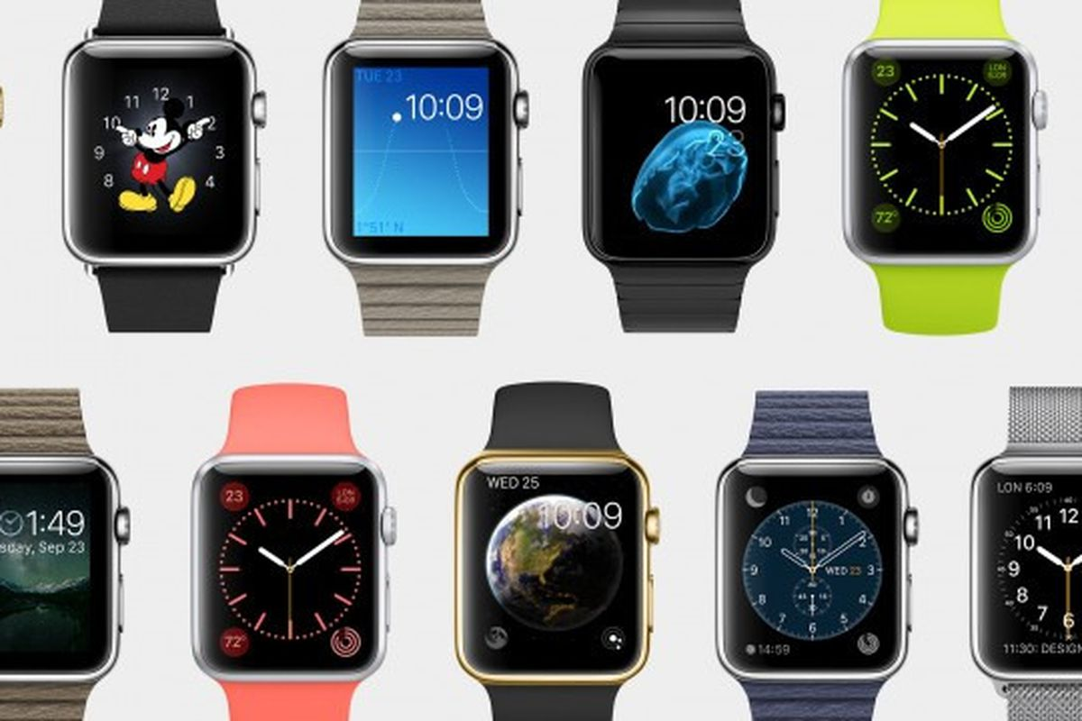 The Apple Watch is coming  Here's what you need to know  - Vox