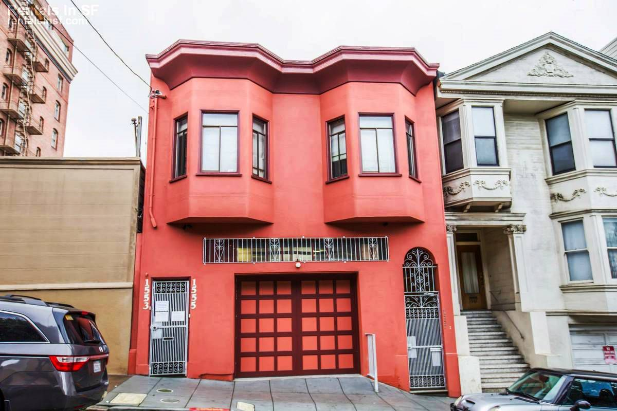 Curbed Comparisons: What $2,800 rents you in San Francisco right now ...