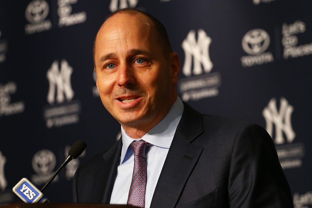 New York Yankees Introduce Aaron Boone As Manager