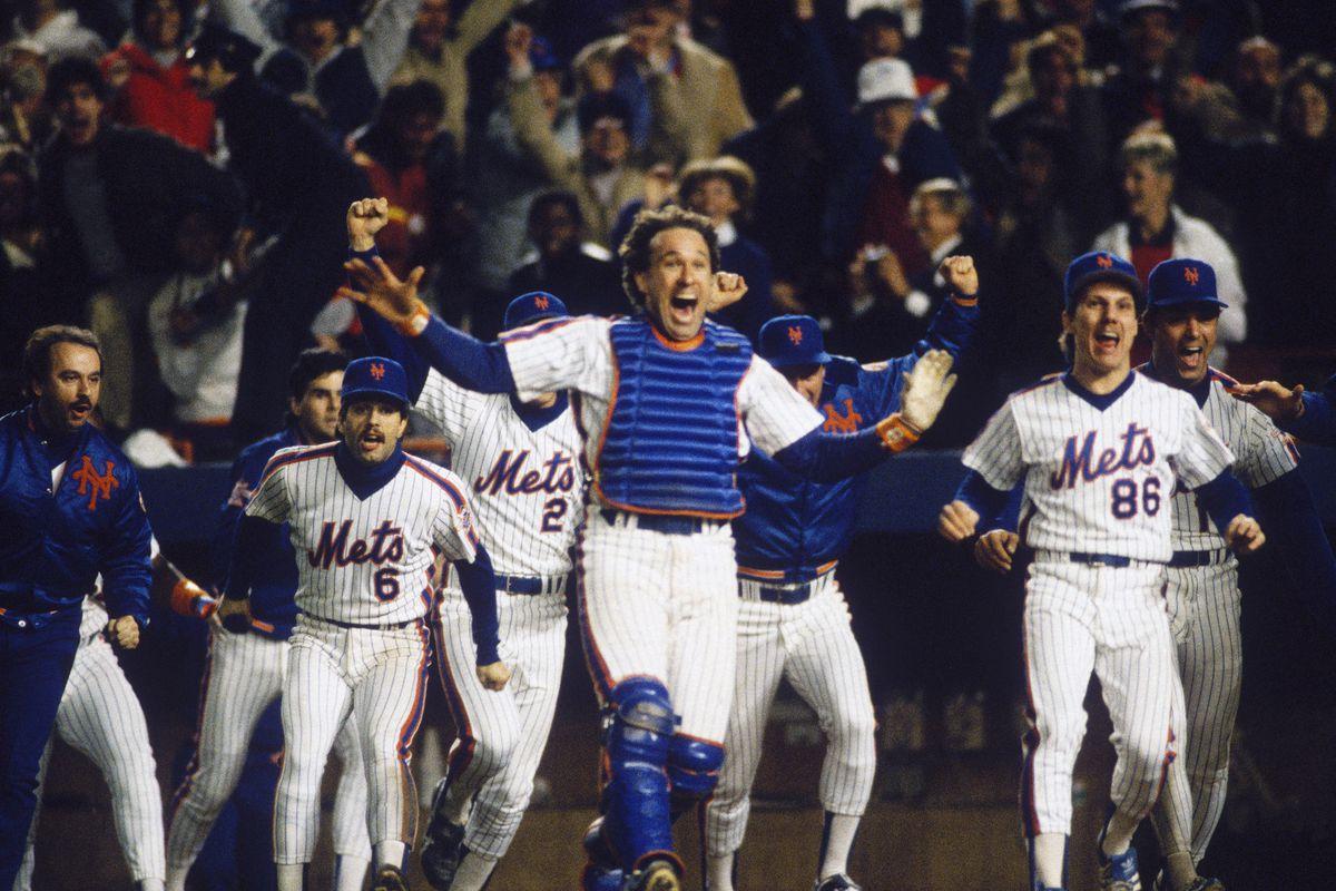 Red Sox v Mets