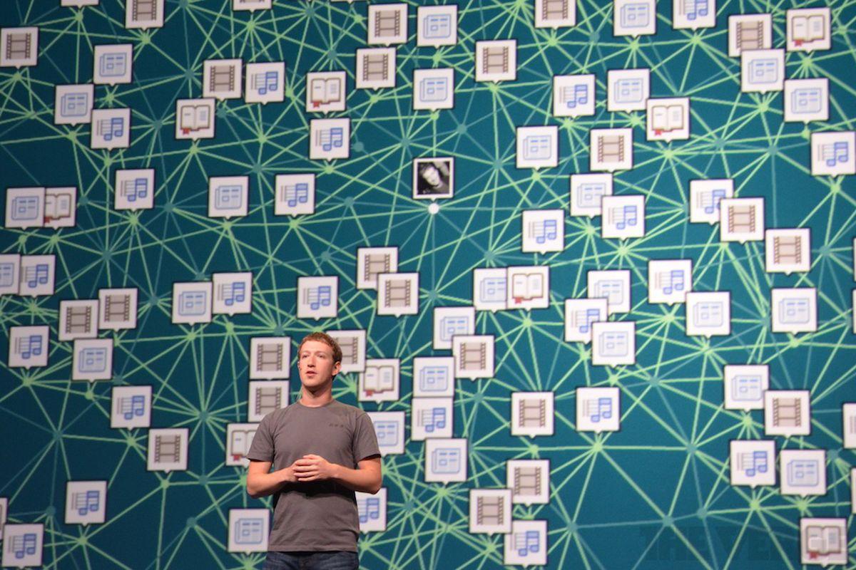 Facebook Zuckerberg network 1024