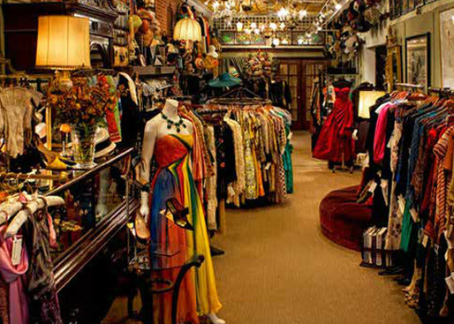 2b751b01342 New York City s 38 Best Vintage Stores - Racked NY