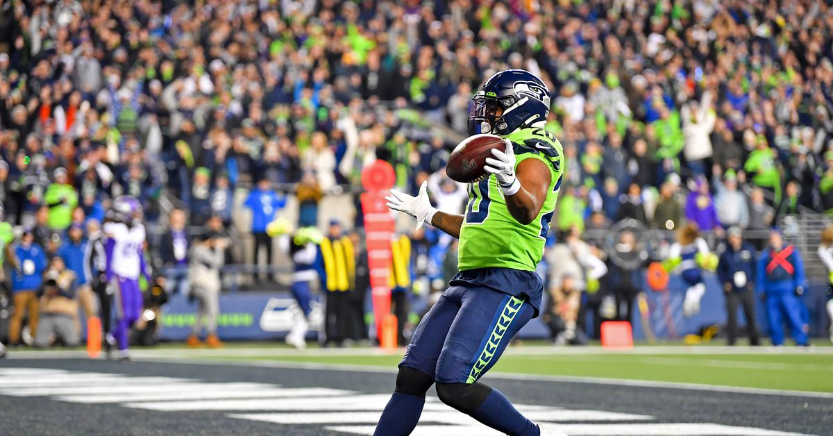 """Injury Update: Seahawks RB Rashaad Penny has """"significant"""" ACL injury"""