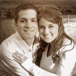 John and his wife, Emily Dawn Jones