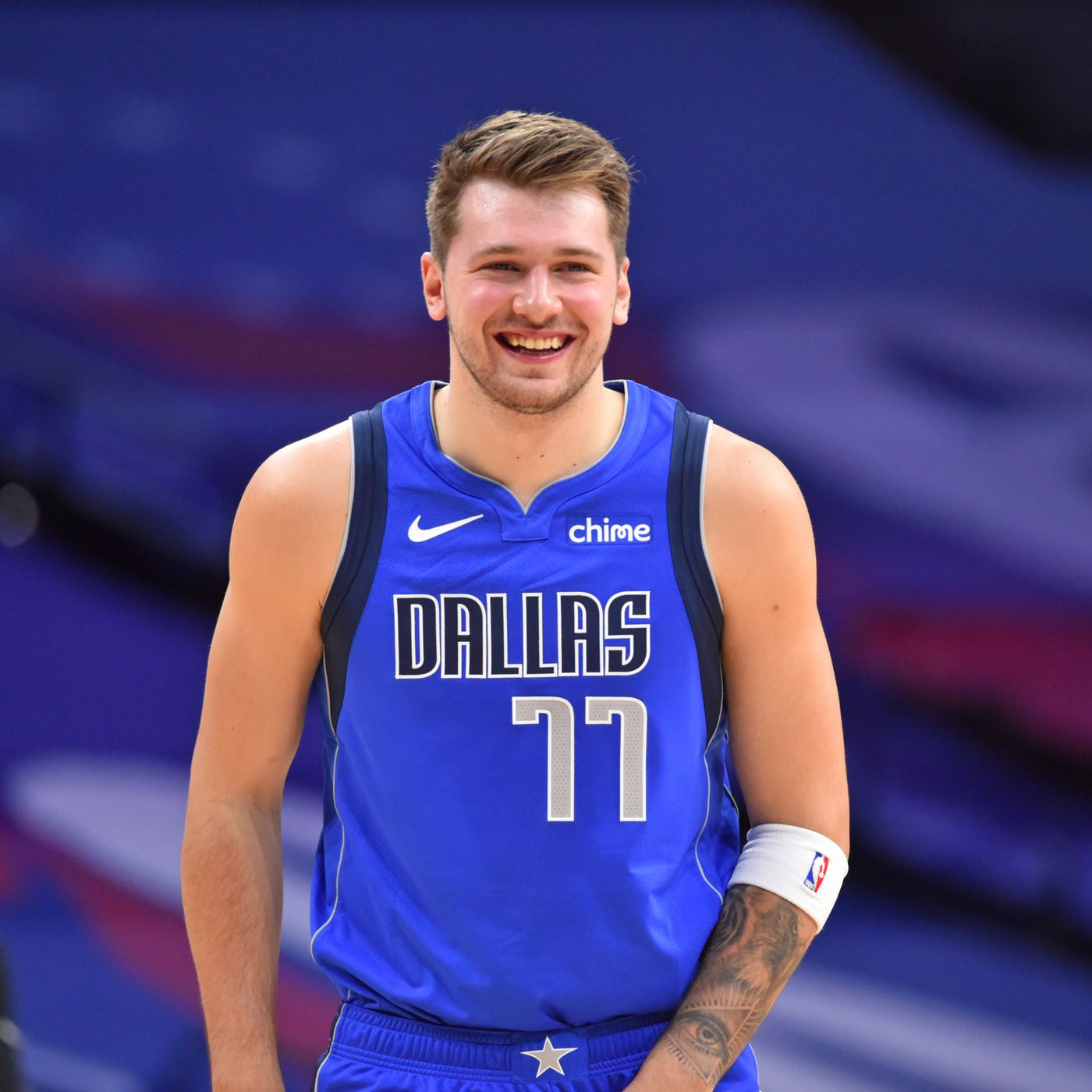 Luka Doncic plays a brand of basketball infused with Joy - Mavs Moneyball