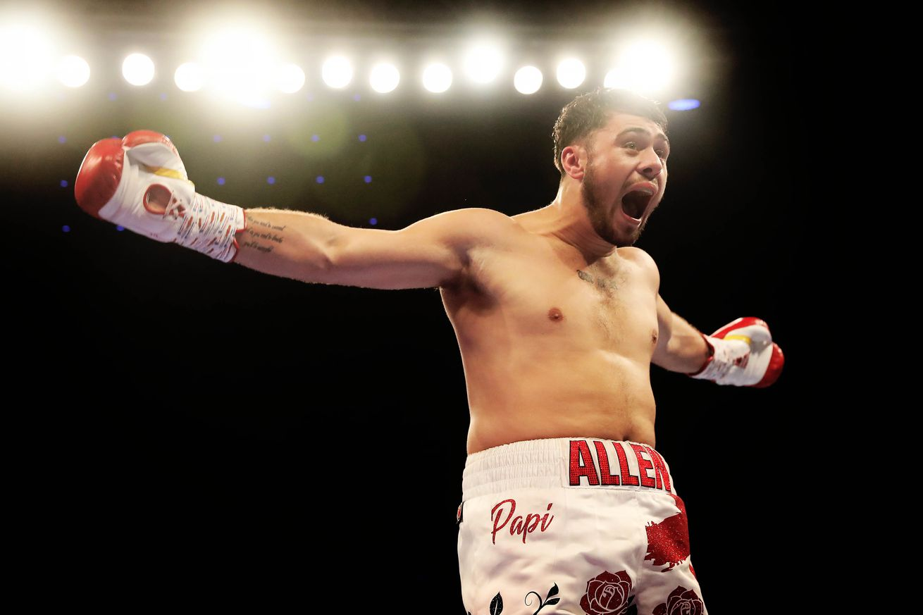 1052064538.jpg.0 - Allen claims Usyk sparring has taken his game to new level