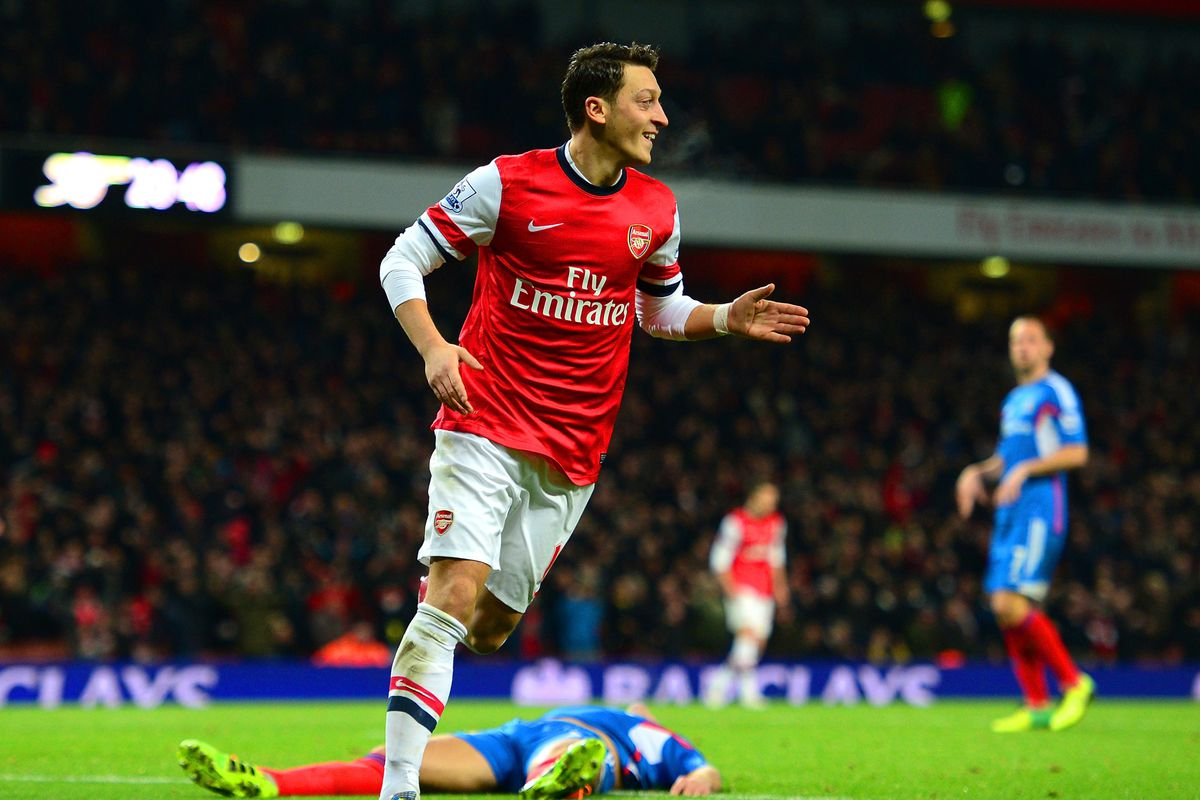 Arsenal's midfield maestro has gone off the boil recently. Can he rediscover his best form against Fulham?