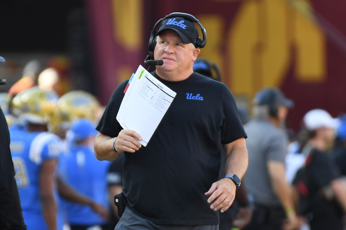 FanPulse: UCLA Fan Confidence Dips After Loss to Southern Cal