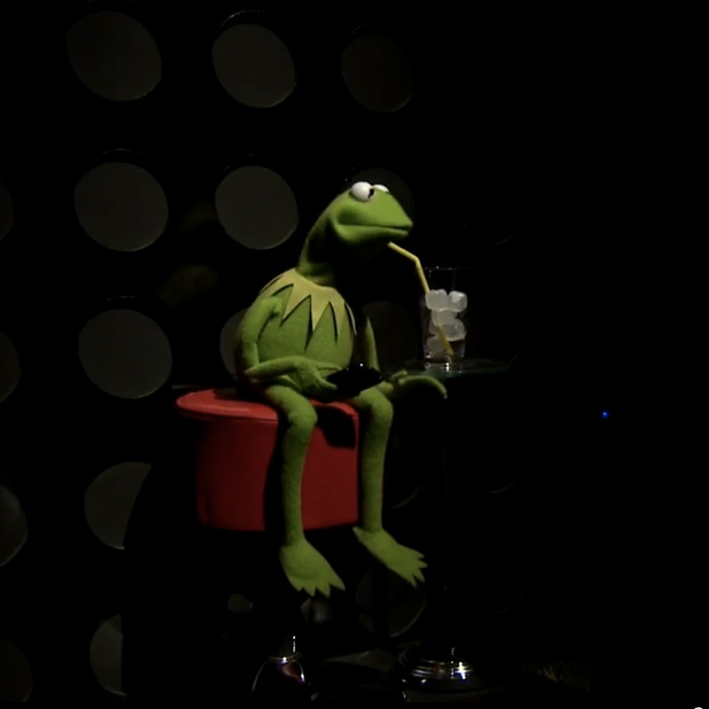 Disney fired Kermit the Frog's voice actor  The result? An