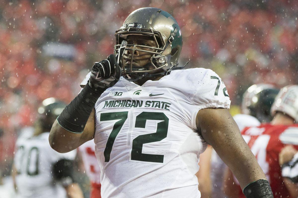 Michigan State-Ohio State 2015 final score: 3 things we
