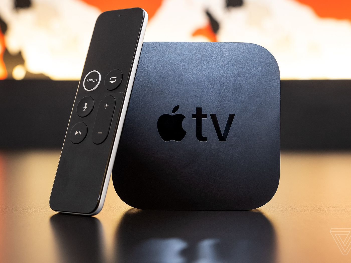 Apple Tv 4k Will At Last Play Youtube In 4k With Tvos 14 Update The Verge