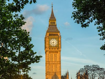 London's Big Ben will go silent until 2021 for $37M renovation