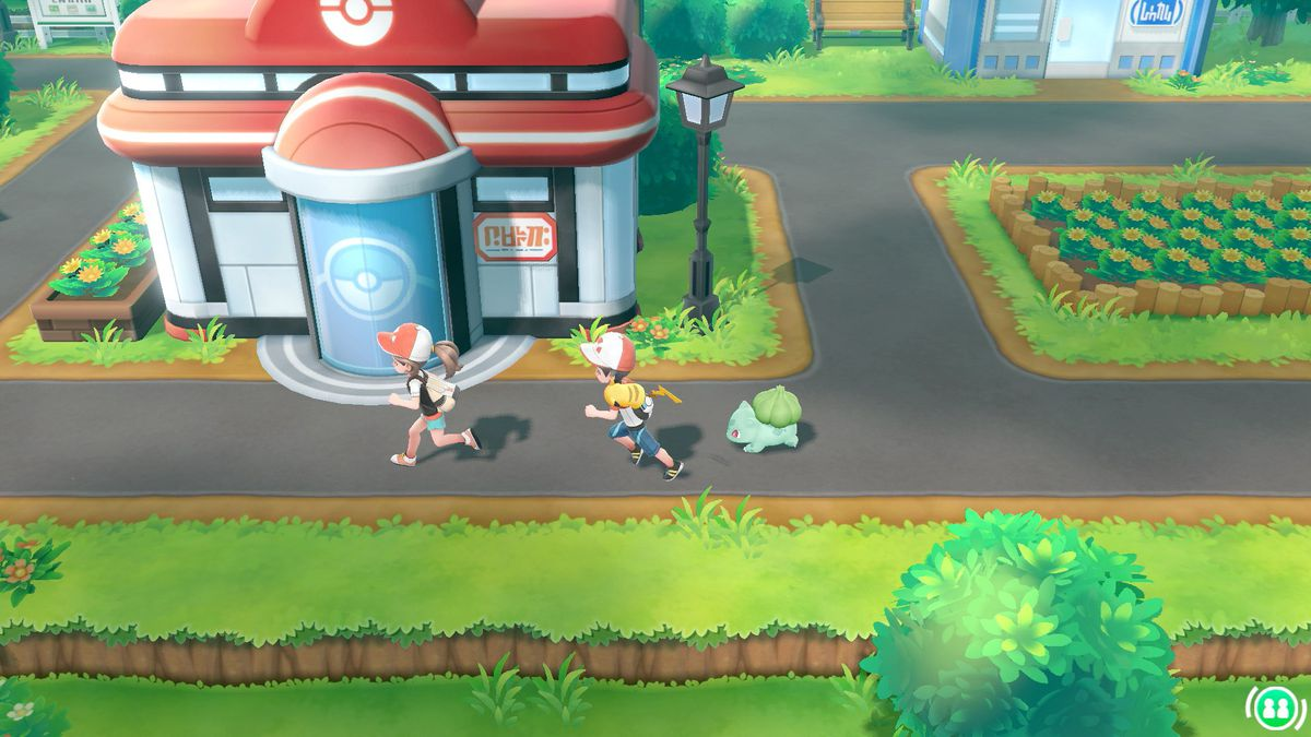 pokémon let s go how to get bulbasaur charmander squirtle polygon