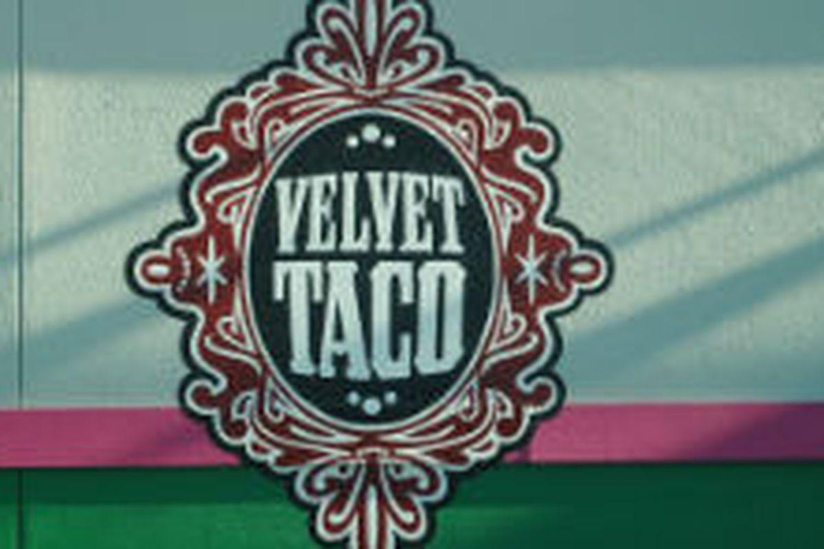 Velvet Taco Goes Gluten-Free