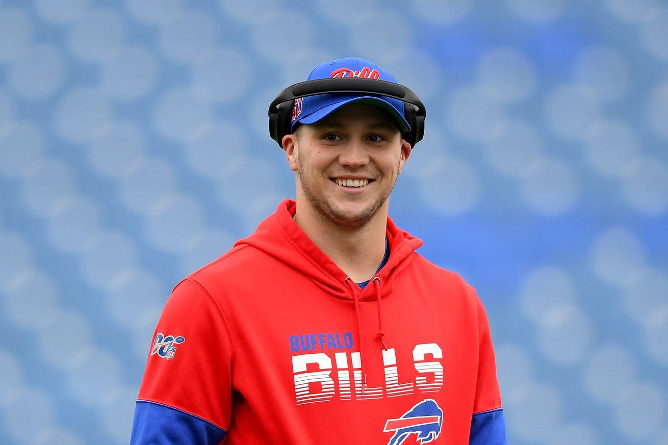 NFL: New York Jets at Buffalo Bills