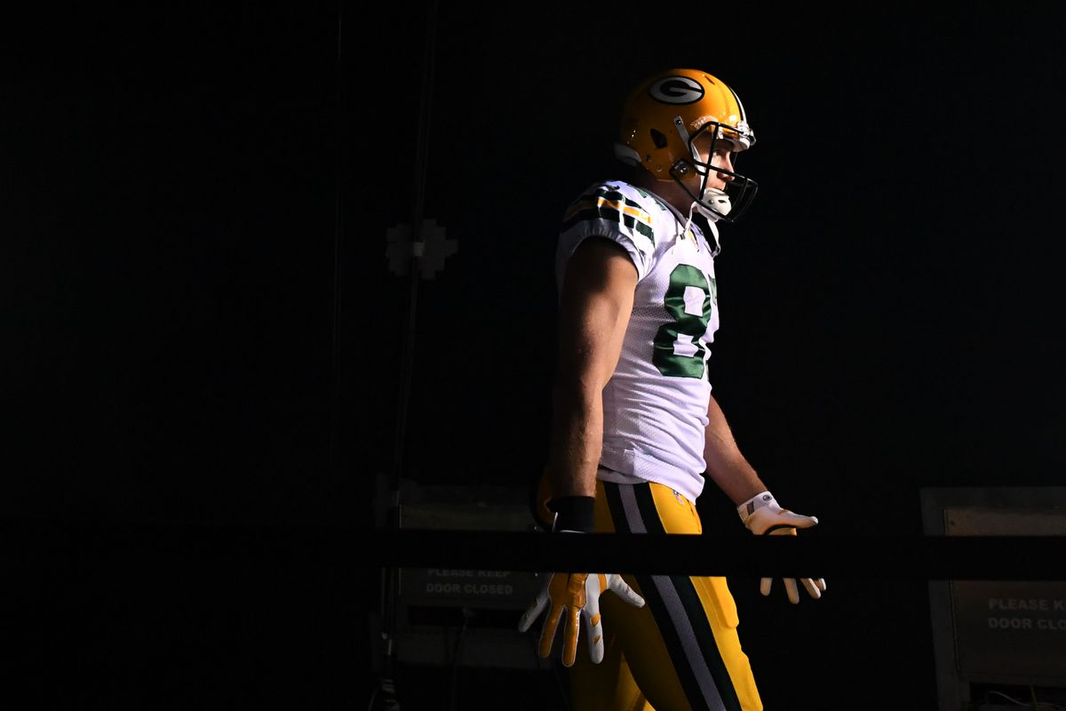 Packers Contract Offer To Jordy Nelson Was Embarrassing According