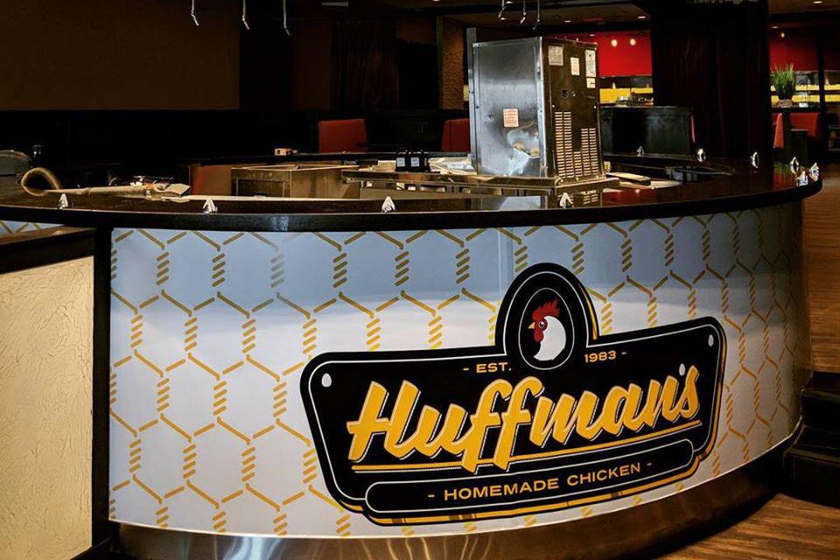 Huffman's Homemade Chicken