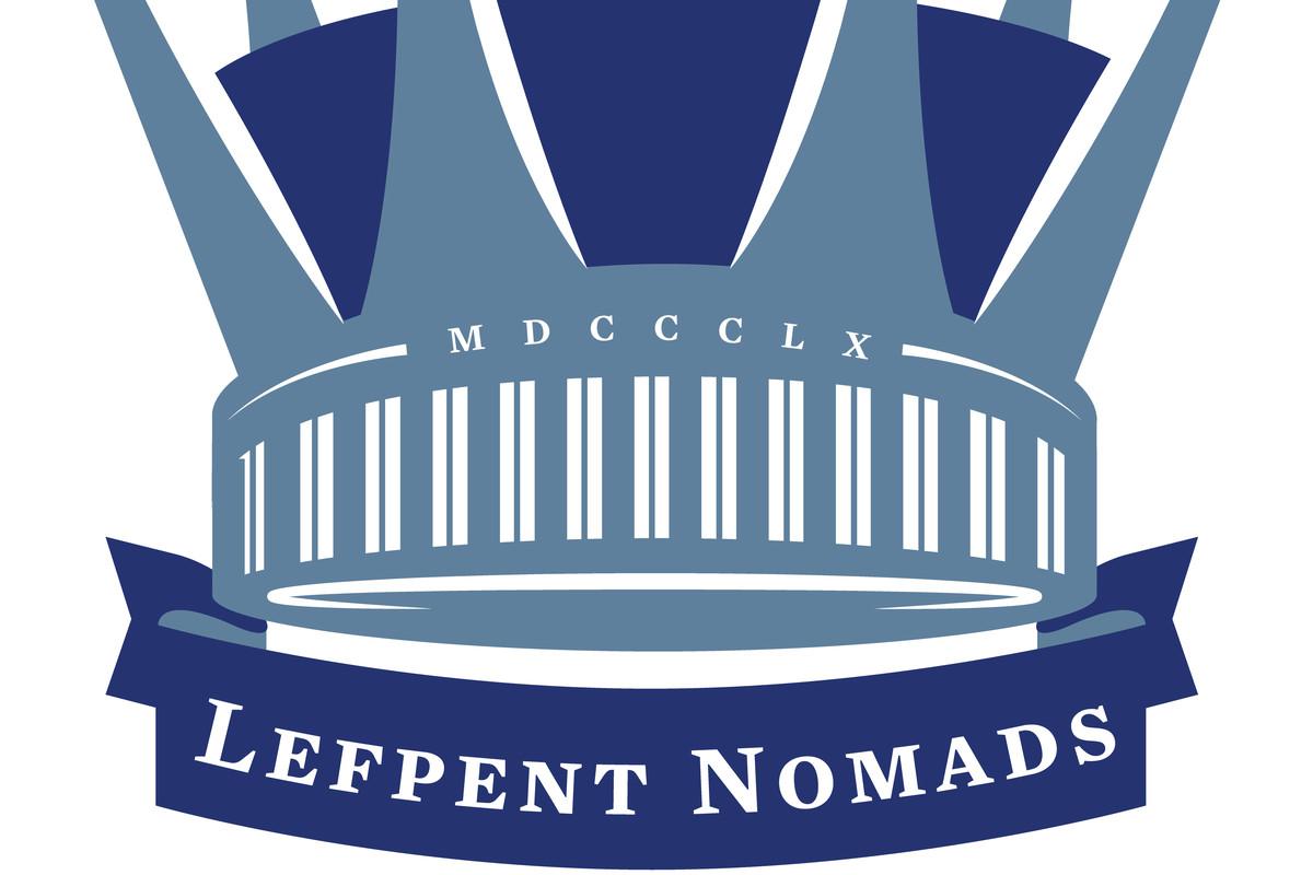Lefpent Nomads crest