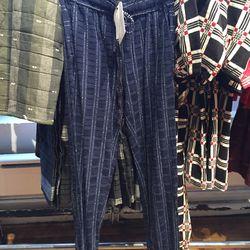 Ace & Jig pants, size M, $175